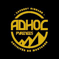 Adhoc Pyrénées Laurent Richard